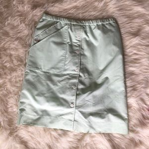 CLEARANCE IZOD Lacoste a-line skort